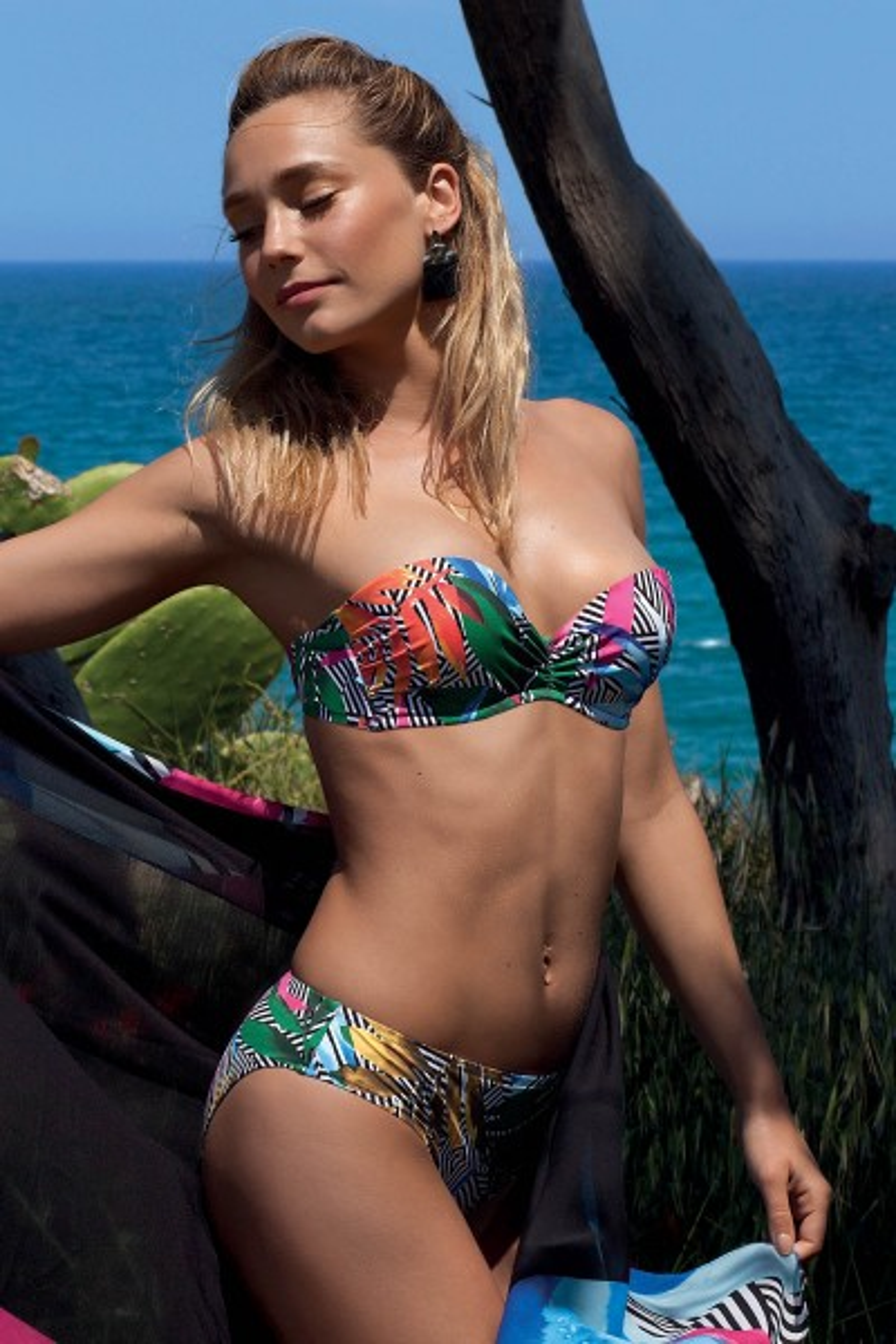 Gaćice »Favone« - kupaći kostim