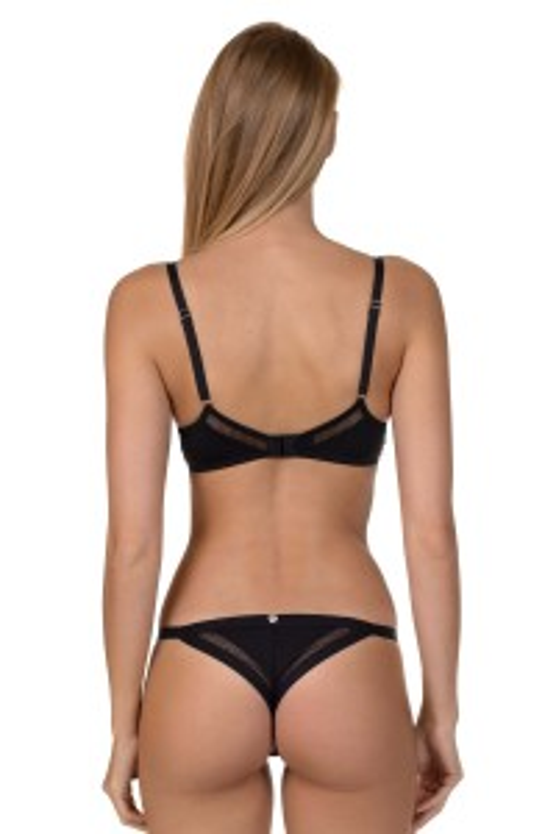 Bikini string gaćice »Tender Love«