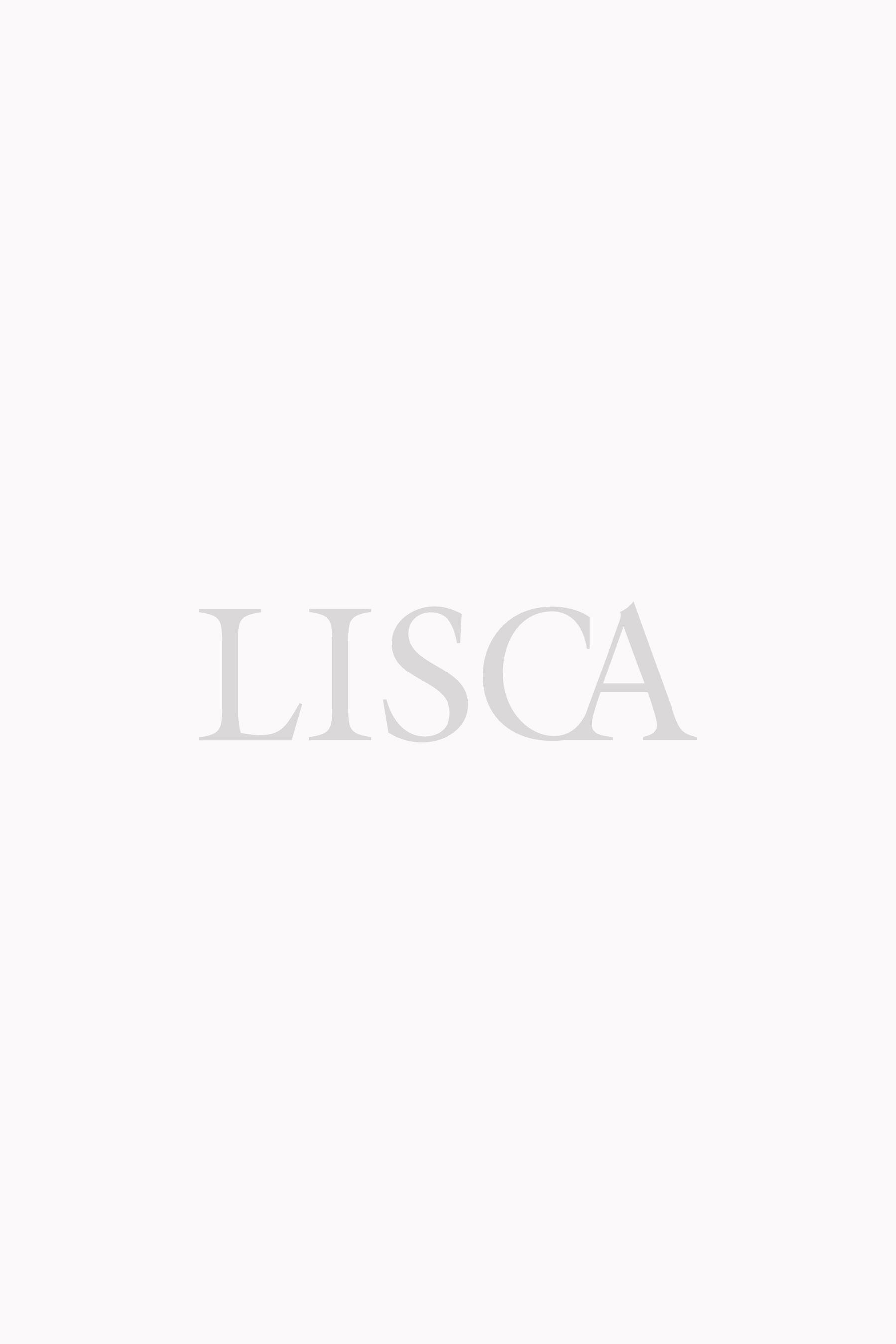 Pidžama s majicom i kratkim hlačicama »Romance«