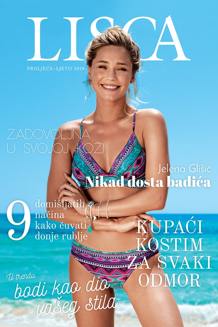 Revija Lisca