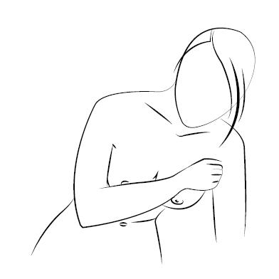 Samopregled dojki