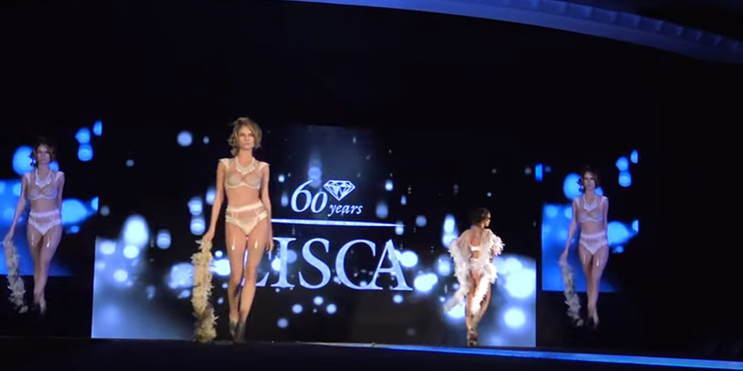 Fashion Show Lisca